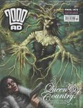 2000 AD (1977 IPC/Fleetway) UK 1472