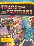 Transformers Magazine (1984 UK) 18