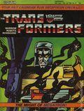 Transformers Magazine (1984 UK) 21