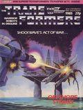 Transformers Magazine (1984 UK) 24