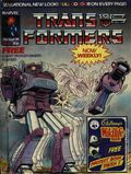 Transformers Magazine (1984 UK) 27