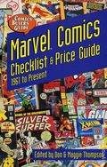 Marvel Comics Checklist and Price Guide (1993) 1993