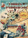 Transformers Magazine (1984 UK) 30