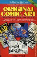 Original Comic Art Price Guide (1992) 1992