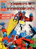 Transformers Magazine (1984 UK) 39