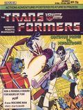 Transformers Magazine (1984 UK) 4
