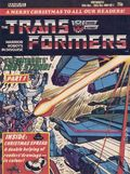 Transformers Magazine (1984 UK) 7