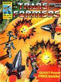 Transformers Magazine (1984 UK) 45