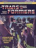 Transformers Magazine (1984 UK) 10