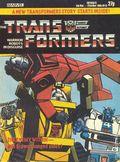 Transformers Magazine (1984 UK) 13