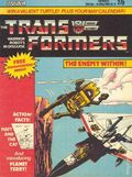 Transformers Magazine (1984 UK) 16