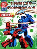 Transformers Magazine (1984 UK) 69