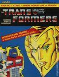 Transformers Magazine (1984 UK) 19