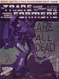 Transformers Magazine (1984 UK) 22
