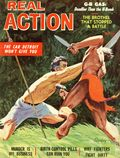 Real Action for Men (1957-1958 Four Star) Vol. 1 #5