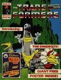 Transformers Magazine (1984 UK) 28