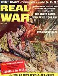 Real War (1957-1958 Stanley Publications) Vol. 1 #3