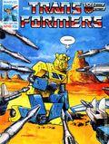 Transformers Magazine (1984 UK) 43