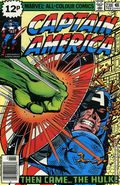 Captain America (1968 1st Series) UK Edition 230UK