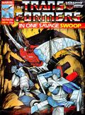 Transformers Magazine (1984 UK) 46
