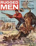 Rugged Men (1957-1961 Stanley Publications) 2nd Series Vol. 1 #5