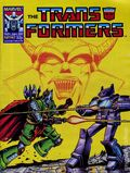 Transformers Magazine (1984 UK) 147
