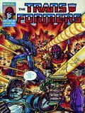 Transformers Magazine (1984 UK) 148