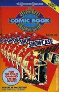 Overstreet Comic Book Grading Guide SC (1992 Overstreet) 1st Edition 1-1ST