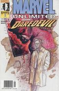 Marvel Unlimited Featuring Daredevil (2001) 16