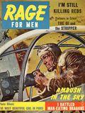 Rage for Men (1956-1958 Arnold Magazines) Vol. 1 #6