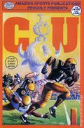 Amazing Sports Publications Presents: CU (1991) 1
