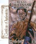 Texas Chainsaw Massacre Grind (2006) 1E