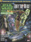 Star Wars Galaxy Collector Magazine (1999) 4U