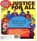 Comics Buyer's Guide (1971) 1419