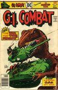 GI Combat (1952) Mark Jewelers 195MJ