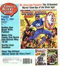 Comics Buyer's Guide (1971) 1434
