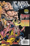 Cable (1993 1st Series) 28B
