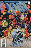 X-Men (1991 1st Series) 41B