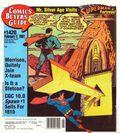 Comics Buyer's Guide (1971) 1420