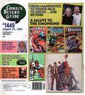 Comics Buyer's Guide (1971) 1449