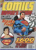 Comics Buyer's Guide (1971) 1600