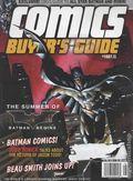 Comics Buyer's Guide (1971) 1607A
