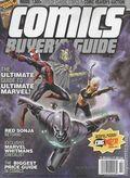 Comics Buyer's Guide (1971) 1609