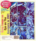 Comics Buyer's Guide (1971) 1429