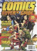 Comics Buyer's Guide (1971) 1616