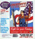 Comics Buyer's Guide (1971) 1432