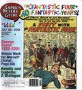 Comics Buyer's Guide (1971) 1444