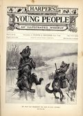Harper's Young People (1879-1899 Harper & Brothers) Vol. 9 #443