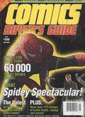Comics Buyer's Guide (1971) 1595
