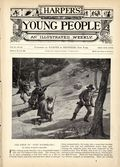 Harper's Young People (1879-1899 Harper & Brothers) Vol. 9 #447